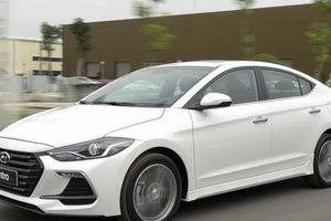 Hyundai Elantra Sport giá 729 triệu đồng tại Việt Nam