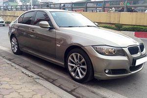 Chi tiết xe sang BMW 320i giá chỉ 499 triệu tại Hà Nội