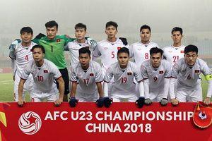 Sau trận tranh giải Vô địch, U23 Việt Nam lên chuyên cơ về Hà Nội
