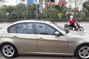 Hà Nội: Xe sang BMW giá 'giật mình' 499 triệu đồng ngang Toyota Vios mới