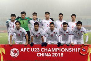 Tuyển U23 quốc gia sẽ đi chuyên cơ về Hà Nội
