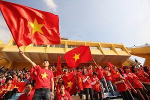 Chung kết U23 Châu Á: Cả nước chờ tin chiến thắng