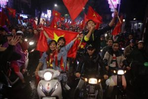 U23 Việt Nam chiến thắng trong lòng người hâm mộ