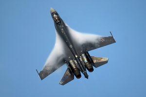 Chiến đấu cơ Nga ùn ùn tới Đông Nam Á