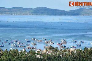 Điểm danh những vịnh biển tuyệt đẹp ở Nam Trung bộ