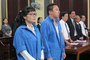 Làm giả 14 lệnh chi, 'hốt' hơn 200 tỷ đồng của Cty Hưng Yên