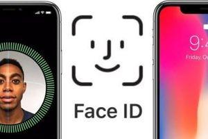 Face ID sẽ có trên tất cả các iPhone 2018