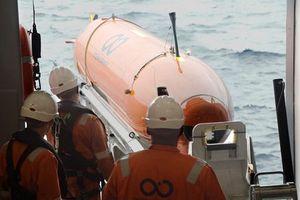 Điều lạ sau vụ tàu tìm kiếm MH370 cố ý 'mất tích' 3 ngày