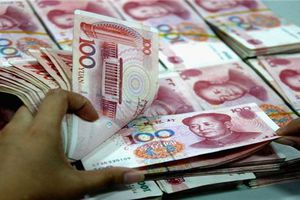 Cận Tết, Ngân hàng Trung ương Trung Quốc 'bơm' 2.000 tỷ NDT vào thị trường
