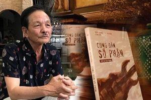 'Cung đàn số phận' của ông Lộc Vàng bị tạm dừng phát hành