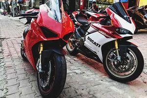 Điểm mặt siêu môtô mạnh nhất Thế giới tại Việt Nam