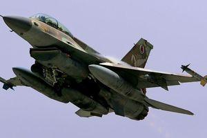 Syria bắn hạ F-16 nhưng Israel giành chiến thắng?