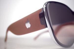Lộ diện bản concept kính đeo thông minh AR của Apple