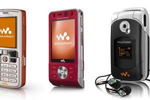Điện thoại Sony Ericsson: Từ 'ông vua nhạc số' thành kẻ bại trận