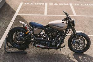 Xem Harley-Davidson Dyna độ hàng loạt 'đồ chơi khủng'