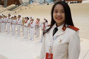 Bật mí người đọc 'tâm thư' Đại hội Đoàn toàn quốc gửi tuổi trẻ Việt Nam