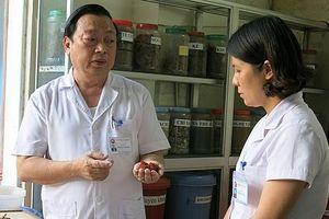 Người Thầy thuốc: Cả đời đau đáu với sự phát triển của y học cổ truyền