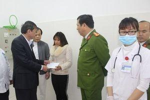 Thảm án ở Cao Bằng: Đối tượng có biểu hiện 'ngáo đá' khi gây án