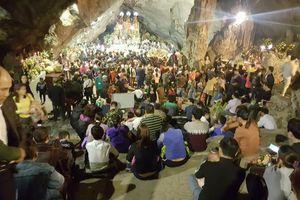 Chính thức khai hội chùa Hương – lễ hội dài nhất cả nước