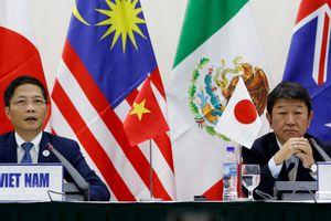 Loại các 'dấu vết' Mỹ, TPP phiên bản cuối dự kiến ký kết ngày 8/3