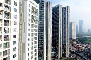 Hà Nội thành lập đoàn kiểm tra, xử lý vi phạm quản lý sử dụng chung cư