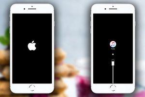 Cách sửa lỗi iPhone khởi động liên tục do lỗi ký tự tiếng Ấn Độ