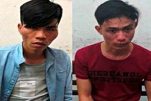 Phát hiện gia chủ đi vắng, 2 thanh niên đột nhập vào nhà trộm hơn 1 tỉ đồng tiêu Tết