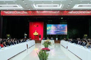 Đà Nẵng thông tin về tình tình hình ANTT dịp Tết
