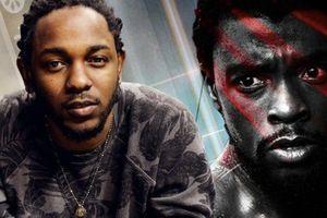 Album nhạc phim 'Black Panther' thay đổi lịch sử như thế nào?
