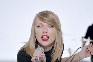 Taylor Swift thắng kiện vụ 'Shake It Off' bị tố đạo lời