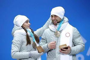VĐV Nga dương tính với doping