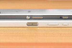 Sony Xperia XZ2 Compact lộ diện, có thể ra mắt tại MWC 2018