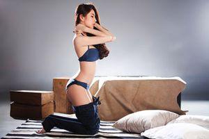 Loạt mỹ nhân Vpop sở hữu đường cong nóng bỏng bậc nhất với bikini