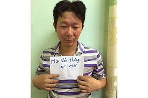 Kẻ trốn truy nã bị tóm sau 13 năm trở về nhà ăn Tết