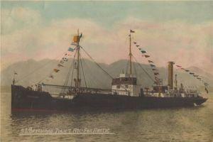 Bí ẩn con tàu ma lênh đênh trên biển suốt 38 năm trước khi biến mất hoàn toàn