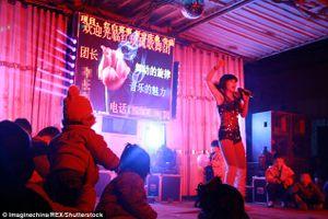 Trung Quốc muốn chấm dứt hiện tượng 'khiếm nhã' tại tang lễ