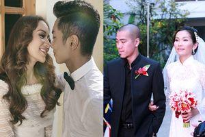 Muôn hình vạn trạng cuộc sống hôn nhân của mỹ nhân Việt tuổi Tuất