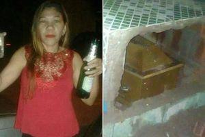 Người phụ nữ chết oan uổng sau 11 ngày bị chôn nhầm