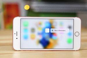 iPhone SE 2 sẽ được trang bị màn hình 4,2 inch
