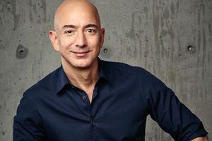 Ông chủ Amazon chi 42 triệu USD xây dựng 'siêu đồng hồ' chạy trong 10.000 năm