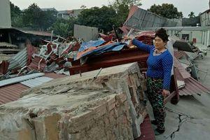 Thanh Trì (Hà Nội): Xã Liên Ninh cưỡng chế công trình xây dựng không đúng trình tự thủ tục?