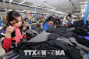 Hà Nội lập 6 đoàn kiểm tra tình hình công nhân lao động sau Tết