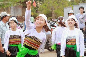 Bản sắc văn hóa độc đáo trong Tết cổ truyền của người Thổ ở Thanh Hóa