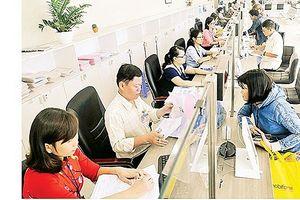 TPHCM: Công chức làm việc trở lại sau tết khá nghiêm túc