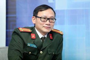 Chuyên gia tội phạm học nói gì về thảm án Bình Tân?