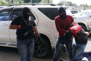 Malaysia bắt giữ 11 nghi can âm mưu lập cơ sở tấn công khủng bố