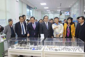Bí thư Thành ủy Hà Nội: Doanh nghiệp trẻ cần 'đi tắt đón đầu', tránh đầu tư trùng lắp