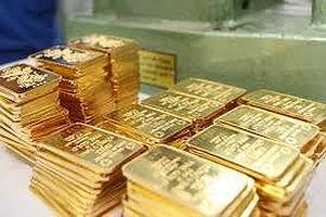 Hàng chục đối tượng trong vụ kinh doanh vàng trái phép sắp hầu tòa