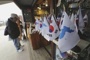 Triều Tiên giúp Hàn Quốc tranh chấp đảo với Nhật Bản?
