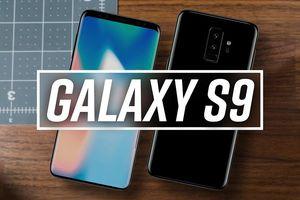 5 thay đổi đáng kể trên bộ đôi Samsung Galaxy S9/S9 Plus